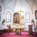 Liturgické zariadenie - Obec Dohňany